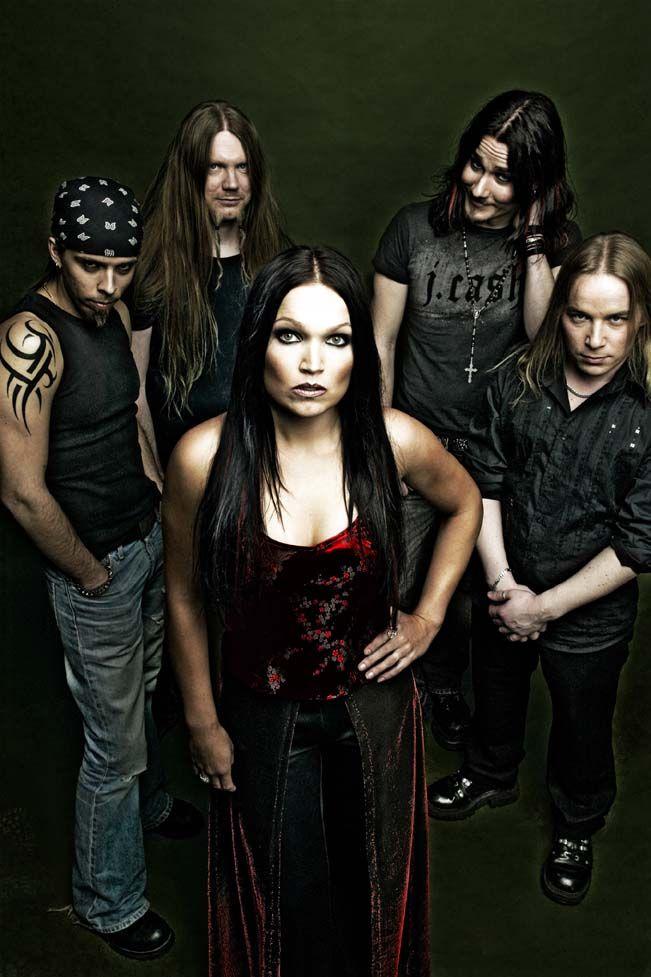 Nightwish 2g3lld3p